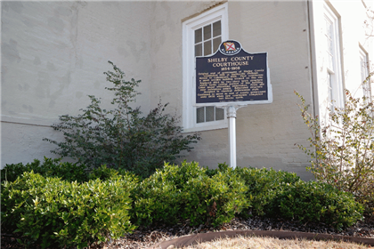Shelby County Museum and Archives 10